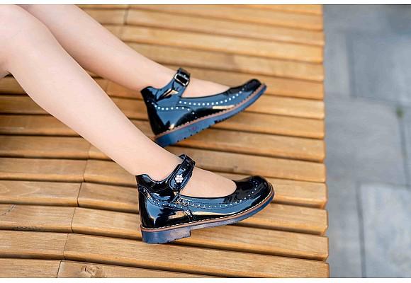Топ 10 ортопедической школьной обуви для девочек | Kinder Moda