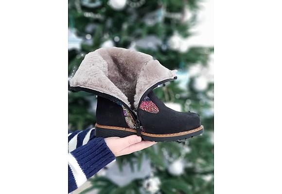 Какие детские зимние ботинки лучше?