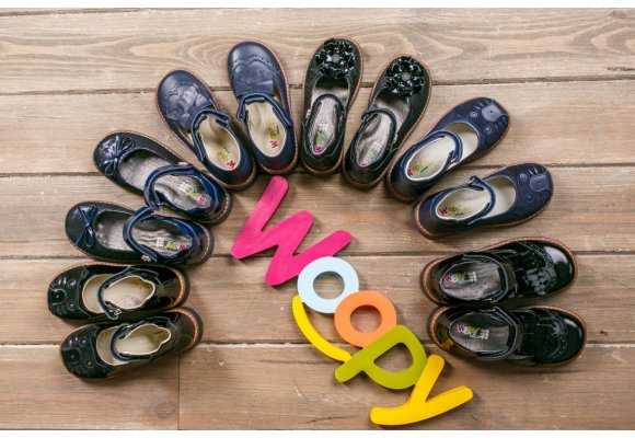 Туфли детские – основные вопросы родителей