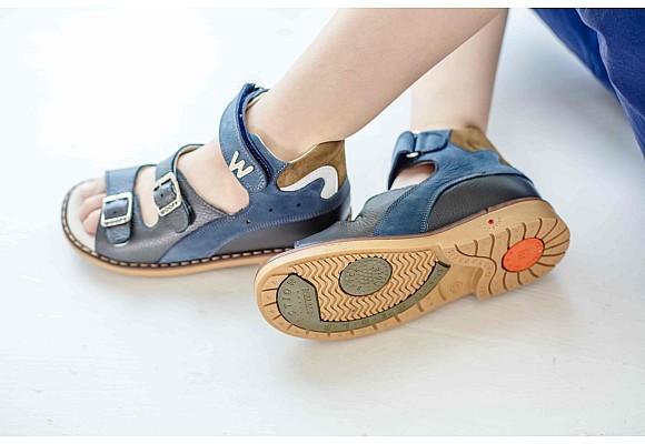 Все, что необходимо знать о подошве детской обуви.