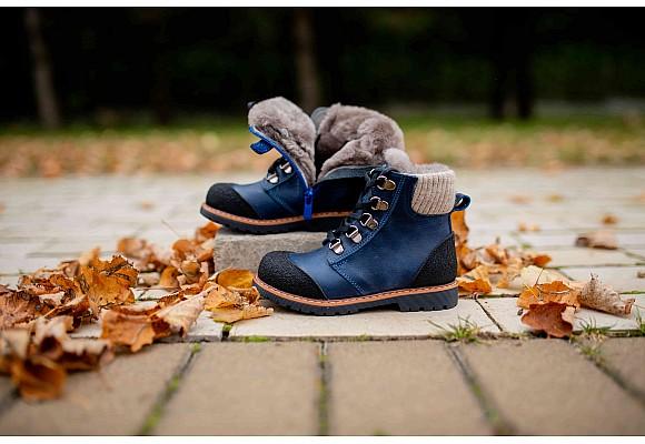 Как выбрать обувь ребенку на предстоящую зиму 2020.