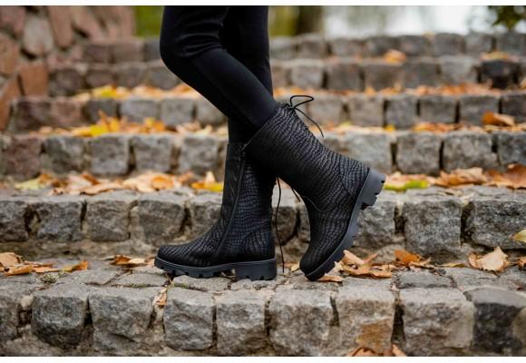 Что выбрать: натуральный или набивной мех в детской зимней обуви? | Kinder Moda