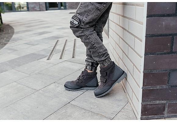 Детские ботинки - как подобрать размер и  на что обращать внимание при выборе. | Kinder Moda