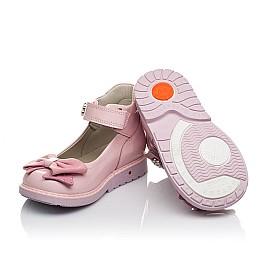 Для девочек Туфли ортопедические  1100