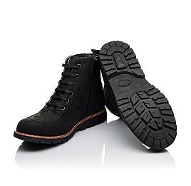 Для девочек Демисезонные ботинки  1110