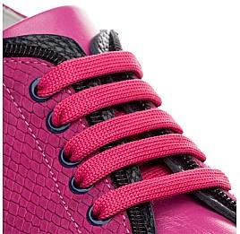 Детские туфли Woopy Orthopedic розовый для девочек натуральная кожа размер - (1366) Фото 2