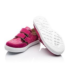 Детские кеды Woopy Orthopedic розовые для девочек современный искусственный материал размер - (2267) Фото 2