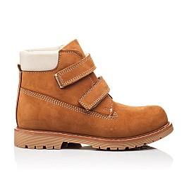 Для девочек Демисезонные ботинки 3138