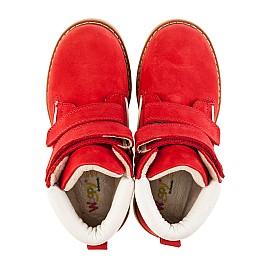 Для девочек Демисезонные ботинки  3179