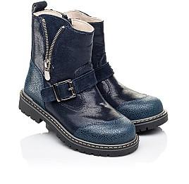Для девочек Демисезонные ботинки  3208