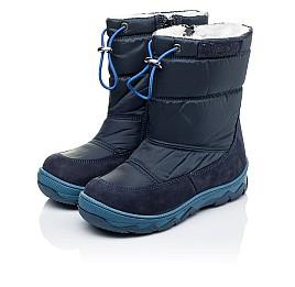 Зимняя обувь Термо сапожки 3256