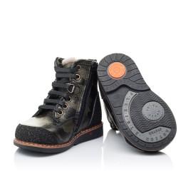 Для девочек Зимние ботинки 3257