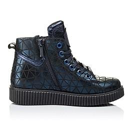 Для девочек Демисезонные ботинки  3288