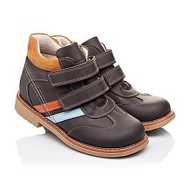 Ботинки Демисезонные ботинки  3314