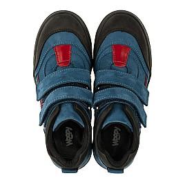 Ботинки Демисезонные ботинки  3340