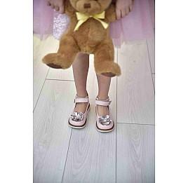 Для девочек Туфли ортопедические  3350