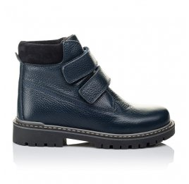 Ботинки Демисезонные ботинки  3366
