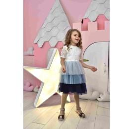 Детские туфли ортопедические Woopy Orthopedic розовые для девочек натуральная кожа размер 21-21 (3377) Фото 8