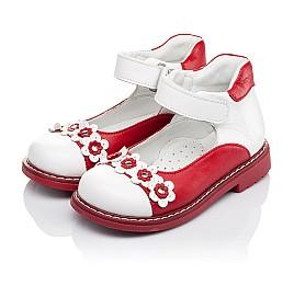 Для девочек Ортопедические туфли 3389