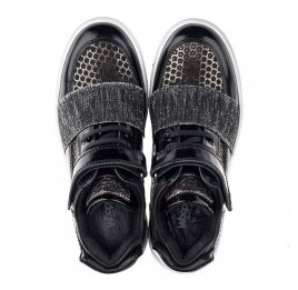 Для девочек Демисезонные ботинки  3464