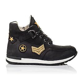 Ботинки Демисезонные ботинки (подкладка кожа) 3468