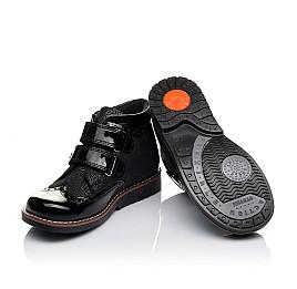 Для девочек Демисезонные ботинки  3480