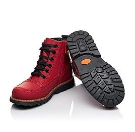 Для девочек Демисезонные ботинки  3487