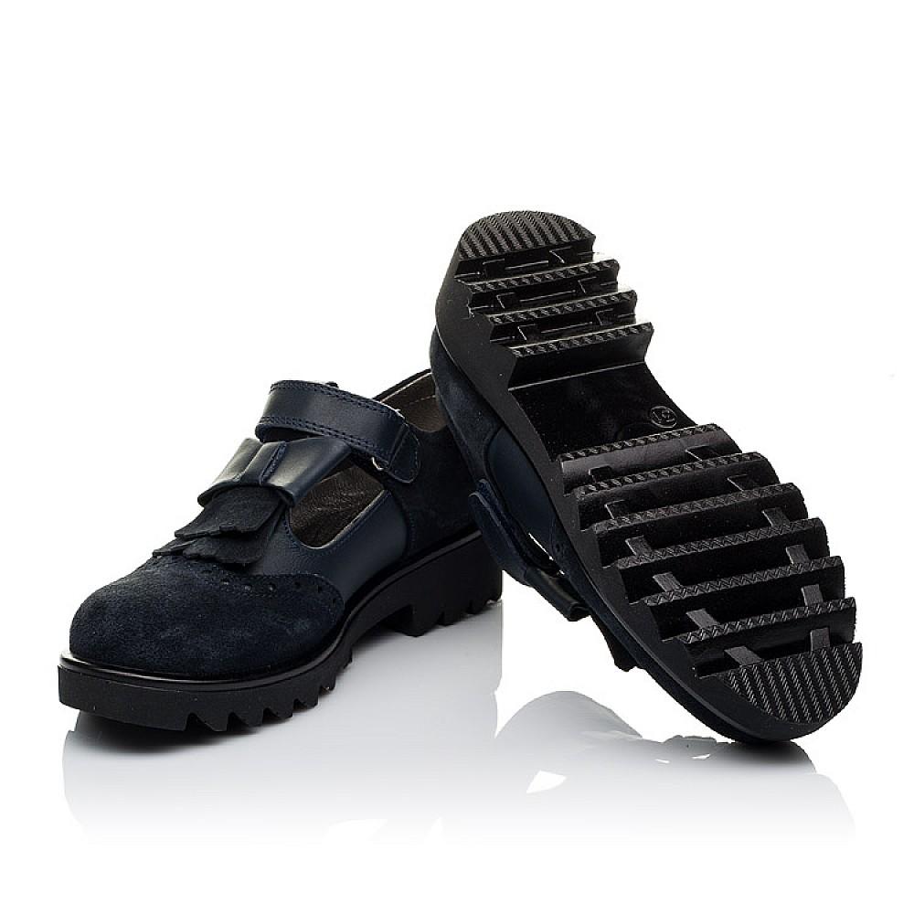 Школьная обувь Туфли  3506
