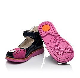 Для девочек Туфли ортопедические  3510