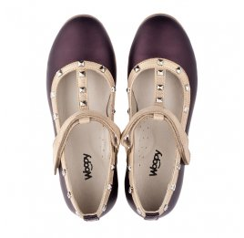 Для девочек Туфли 3512