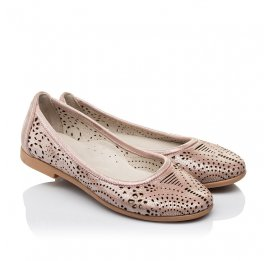 Для девочек Туфли 3550