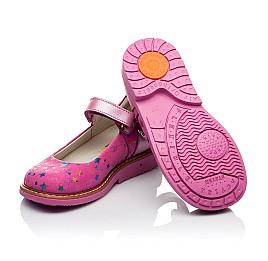 Для девочек Туфли ортопедические  3559