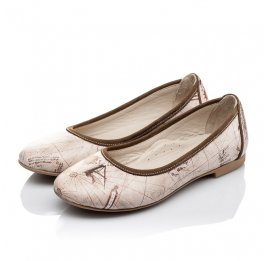 Для девочек Туфли 3573