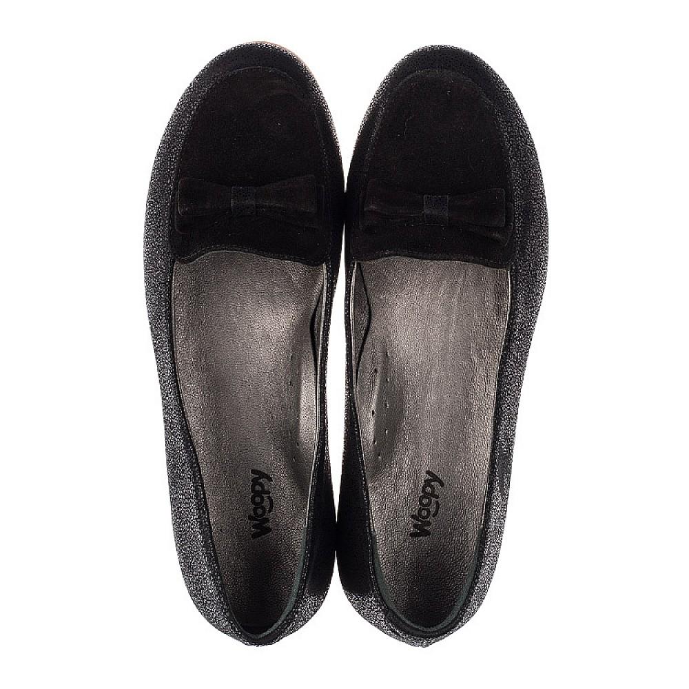 Для девочек Туфли 3652