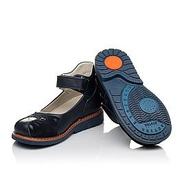 Для девочек Туфли ортопедические  3653