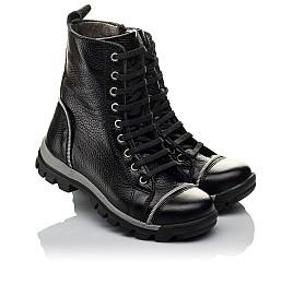 Для девочек Демисезонные ботинки  3759