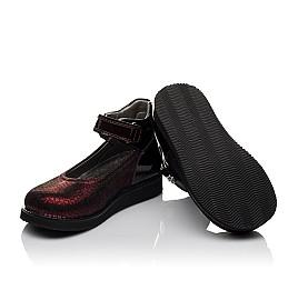 Для девочек Туфли ортопедические  3772
