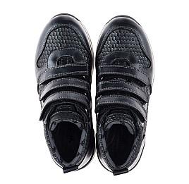 Для девочек Демисезонные ботинки 3777