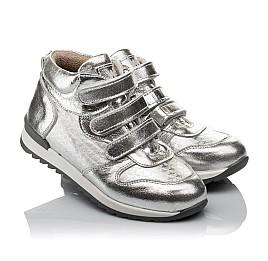 Для девочек Демисезонные ботинки  3788