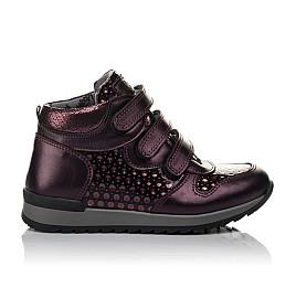 Для девочек Демисезонные ботинки 3792
