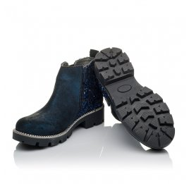 Для девочек Демисезонные ботинки  3795