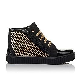 Для девочек Демисезонные ботинки 3796