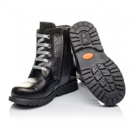 Для девочек Демисезонные ботинки  3816
