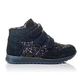 Для девочек Демисезонные ботинки  3824