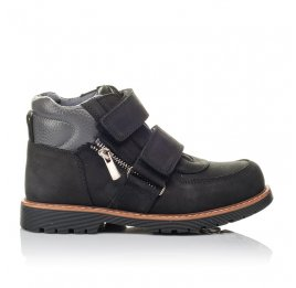 Ботинки Демисезонные ботинки  3851