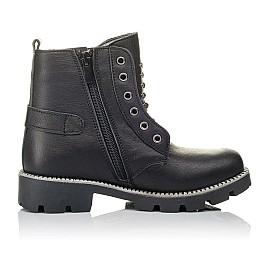 Для девочек Демисезонные ботинки 3855