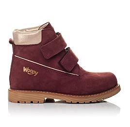 Для девочек Демисезонные ботинки  3858