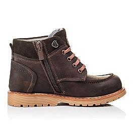Для девочек Демисезонные ботинки  3886