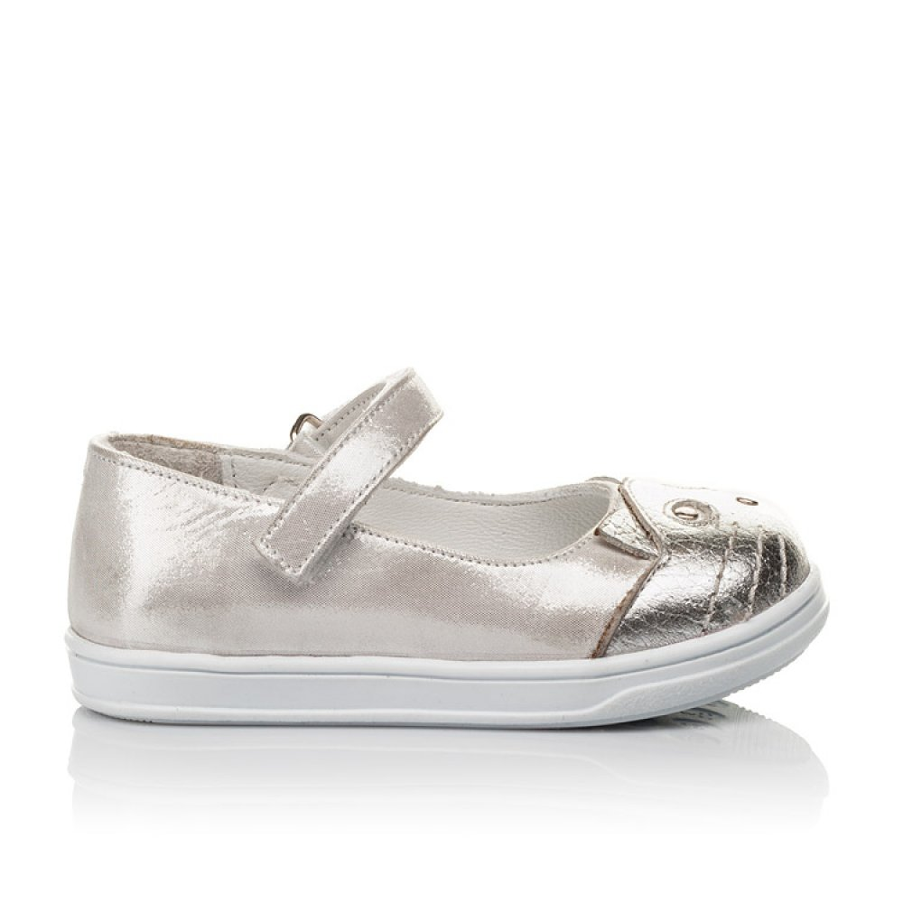 Детские туфлі Woopy Orthopedic  для девочек  размер 19-25 (4103) Фото 4