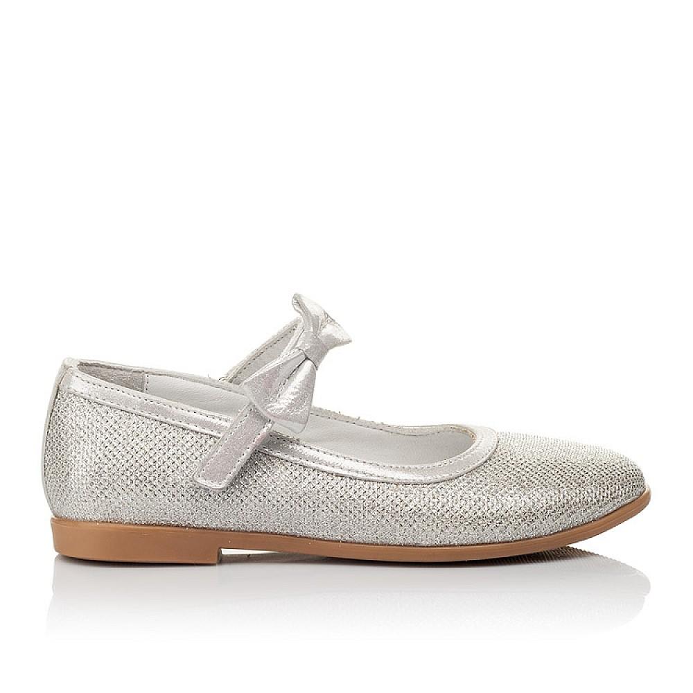 Детские туфлі Woopy Orthopedic  для девочек  размер 28-37 (4123) Фото 4